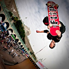 white air brighton extreme sports 2009