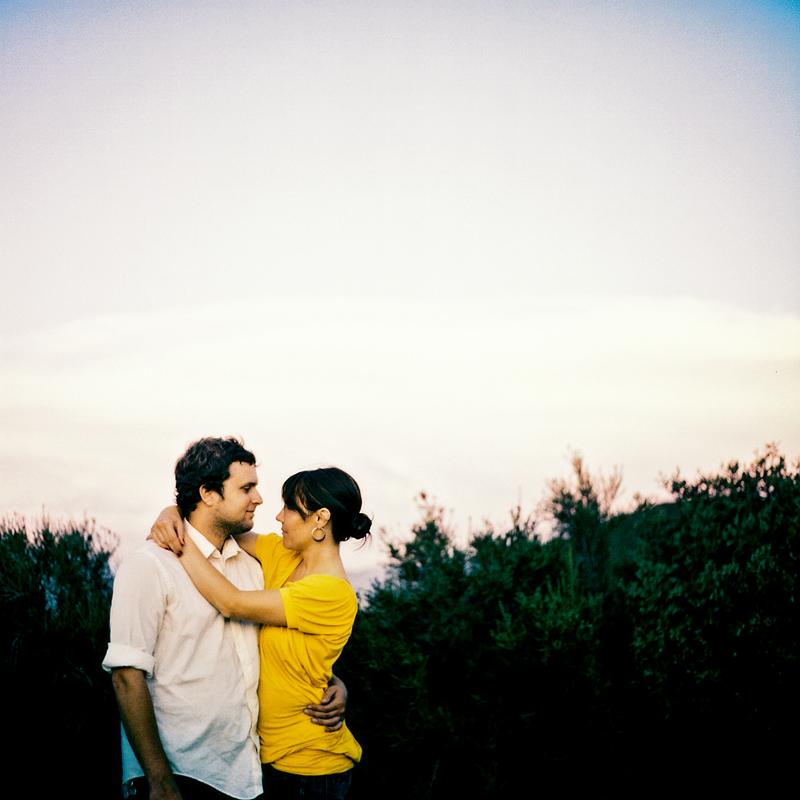 Stef & Jonnie