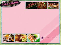 Powerpoint Presentations - Taco Cabana