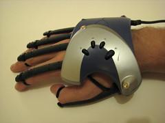 P5 Glove