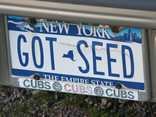 GOTSEED