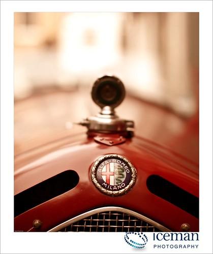 Alfa Romeo 040