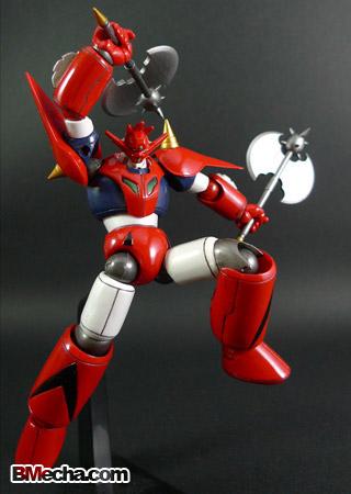 Kaiyodo Revoltech No.074 Getter Dragon
