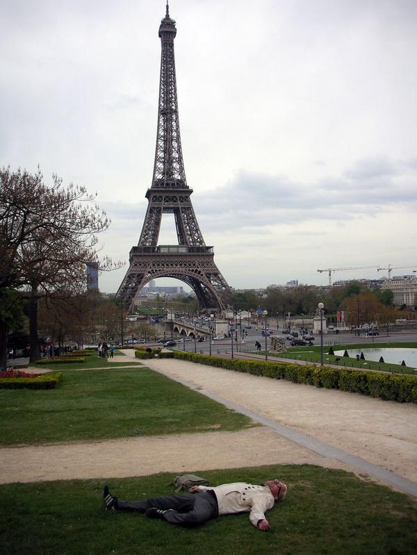 363 - yesuitombe - Paris (De Tó Campos)