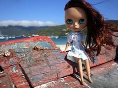 Stella Summer e seu style de vida..=0)