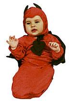 Baby Halloween Costume 9