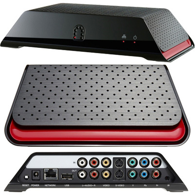 Slingbox Solo Review: It works! | copy Run Start Dot Net