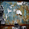 (Katerina.) Tags: abstract rust urbandecay surface bluebrown 500x500 photographia haphazart haphazartblue haphazartabandoned haphazartrust ministract haphazartremnants