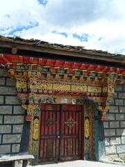 DSCF2547 (nkdamtic) Tags: tibet kham