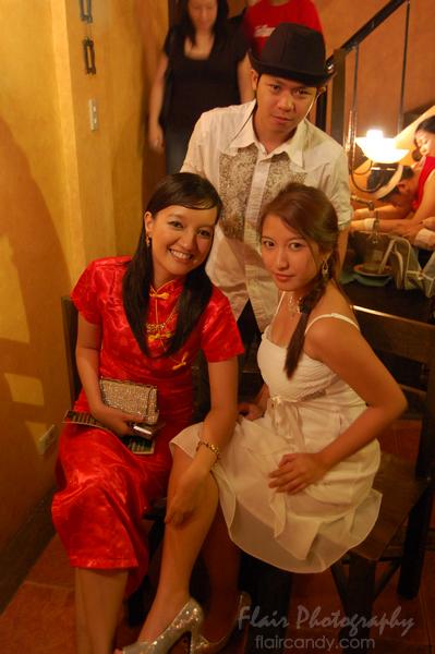 85-er's Halloween 2009 028