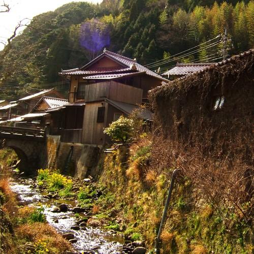 Iwami Ginzan, Shimane