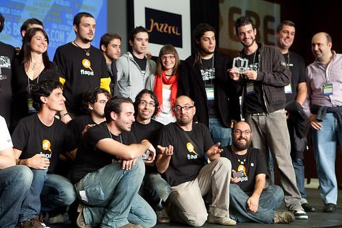 Granadores Premios Bitacoras.com 2009