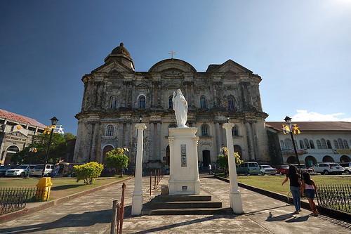 St. Martin de Tours Basilica