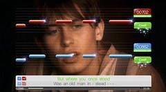 SingStar Take That Screenshot