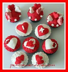 Aşk Cupcakeleri