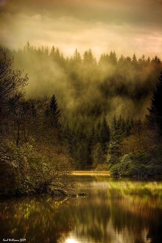 Autumn Mists (2)