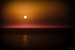 Only 15 minutes (pdiezvig) Tags: ocean sunset sea orange sun sol island mar nikon atlantic puestadesol lapalma naranja canaryislands isla ocaso minutes oceano islascanarias atlantico d60 minutos