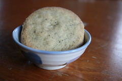 Earl Grey Tea Cookies (super eggplant) Tags: earlgreyteacookies ilovecookies