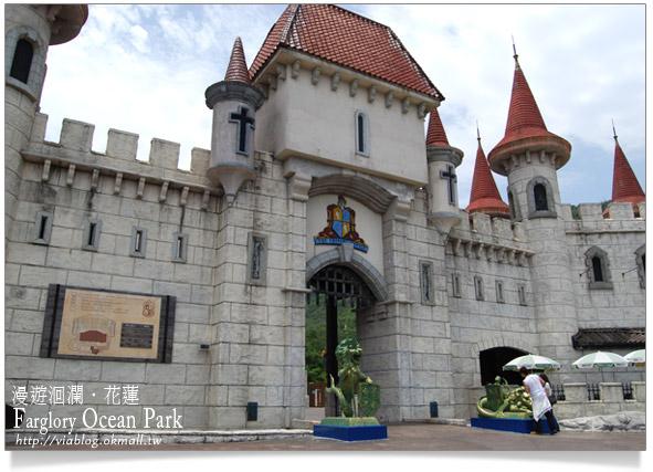 花蓮海洋公園一日遊30