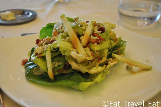 Boston Bibb Lettuce Salad