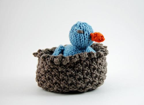 Blue Bird 04