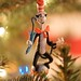 Cat in the Hat Ornament