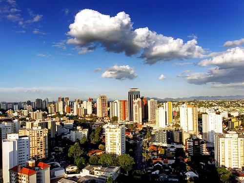 fotos da cidade: Curitiba