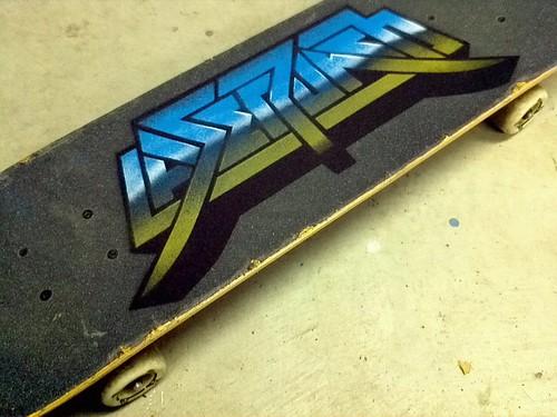 LaserPunch stencil