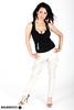 Szandra (Balázs B.) Tags: girl beautiful beauty fashion canon brunette canonef24105mmf4lisusm szandra