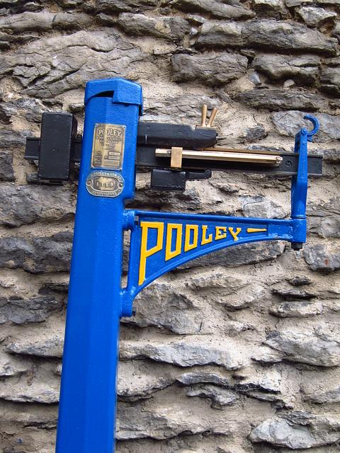 Pooley