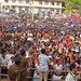 Provincial Council Elections - Gampaha Rally