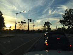 (shinnygogo) Tags: sunset cloudscape torrance losangeles 2017 california sky skyscape southbay socal endofday cloud