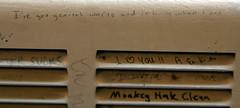 vent grate graffiti hurt library uofm grad umich symptoms genitalwarts