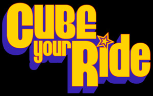Cube Your Ride logo