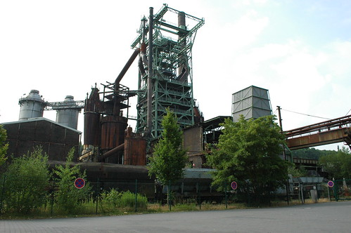 Heinrichshutte