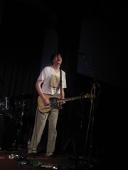 Jon Brion, Swedish American Hall, 07-25-09