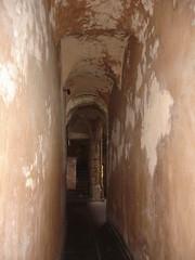 Passageway in Lyon