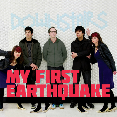 Photo Courtesy of  My First Earthquake