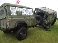 Land Rover & Trailer Tough Demo - 1970 (imagetaker!) Tags: land rides carphotos carphotography rovers militaryvehicles trucksold classicautomobiles carpictures classicautos militarytransport peterbarker armytransport carimages transportimages imagetaker1 petebarker imagetaker transportphotography landroverphotos motorcarimages classiclandrovers transportphotos landroverimages imagesland englishclassictransport englishclassiccarshows roveruk landroversclassics landrovertrailertoughdemo landroverpictures oldlandrovers englishcarshows britishtransportimages motorimages transportpictures trucksof1970 landrovertrailertoughdemo1970 carfotos