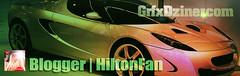 GrfxDziner.com | Blogger HiltonFan