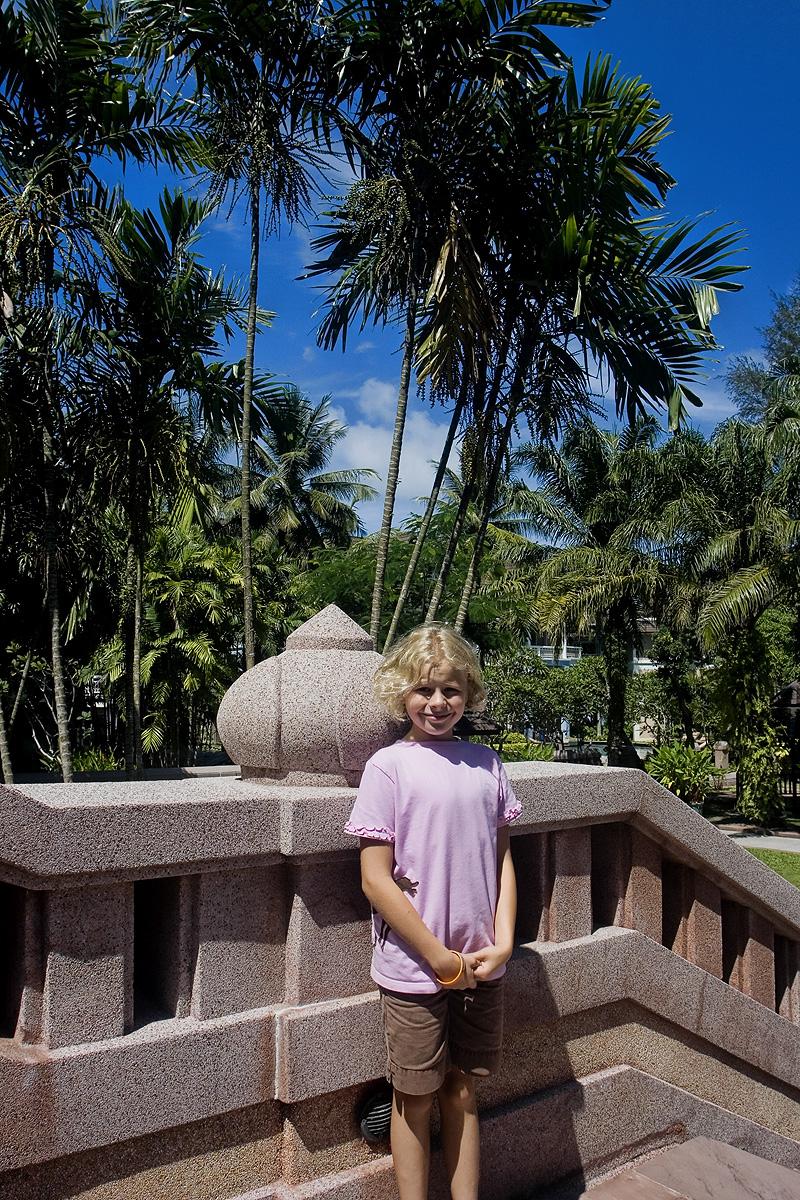 Phuket Hotel 11
