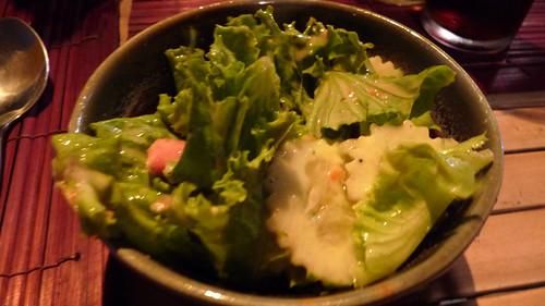Koh Samui Restaurant RIKS @ Bangrak コサムイ レストラン 2