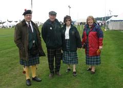 Clan Farquharson