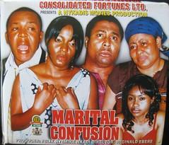 Marital Confusion