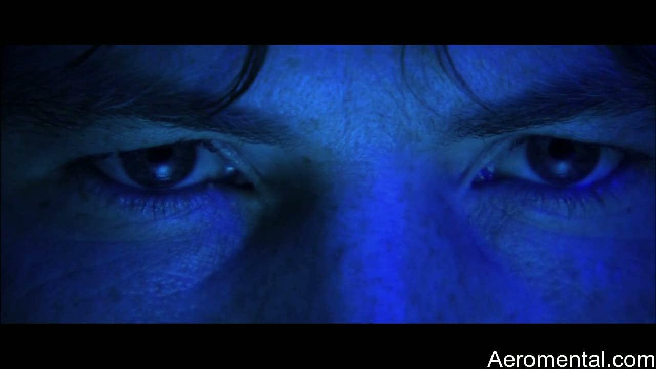 película Avatar ojos zoom