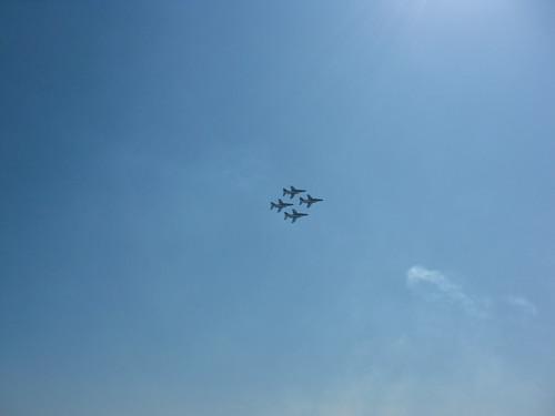2009松島基地航空祭 023