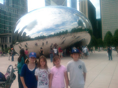 The Bean Photo