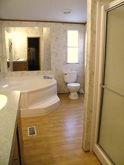 Master Bath2 (only1vonda) Tags: home for rent manufactured