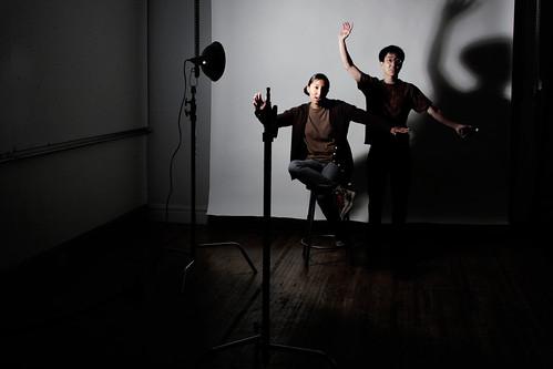 Studio time [247/365]