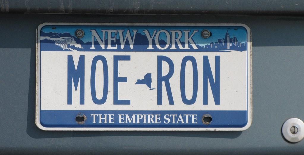 moe.ron